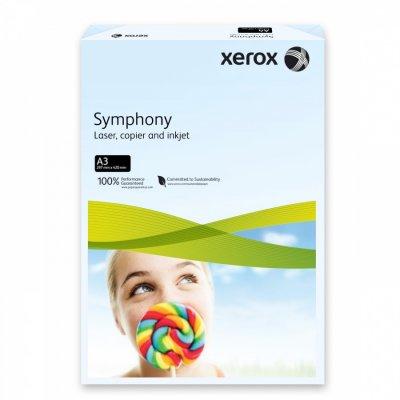 Цветна хартия Xerox Син A3 500 л. 80 g/m2