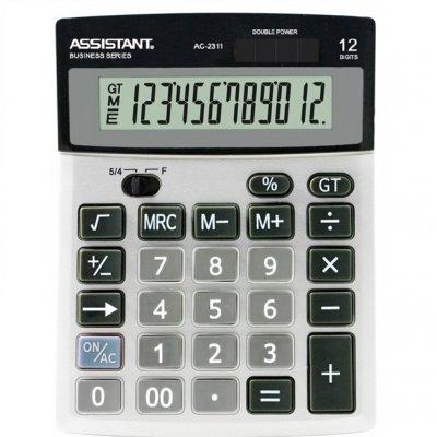 Настолен калкулатор Assistant AC 2311