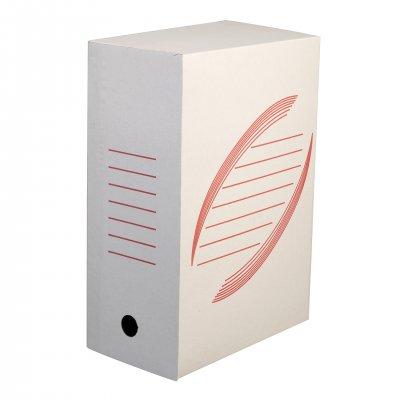 Архивна кутия, широчина 150 mm, микровелпапе