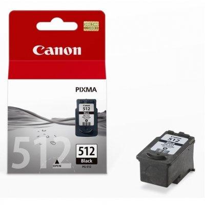 Глава черна Canon PG-512