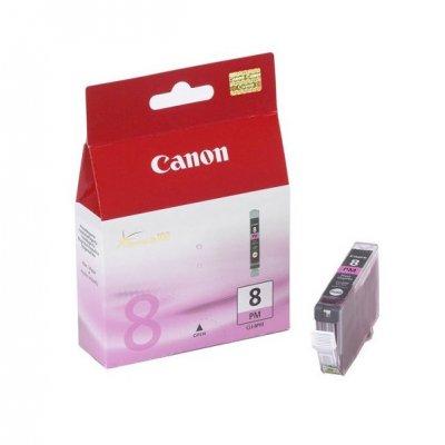 Патрон цветен photo magenta Canon CLI-8PM