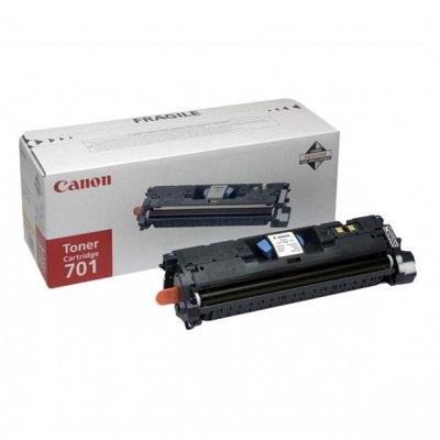 Тонер касета черна  Canon EP-701B за LBP5200/ MF8180C