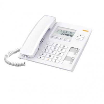 Телефон ALCATEL TEMPORIS 56 Бял