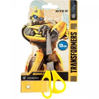 Детскa ножица Kite Transformer 13cm пласт. дръжк