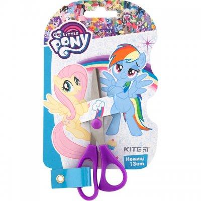 Детскa ножица Kite Little Pony 13cm пласт. дръжк