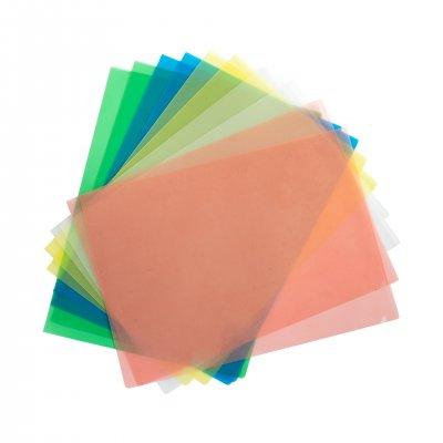 Globox Джоб, L, цветен, 10 броя
