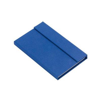 TOPS Папка органайзер Little Notes, синя