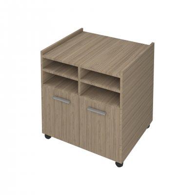 Шкаф за техника SK6, 70 x 60 x 74 cm, цвят лукс