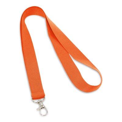 Hi!dea Лента за бадж V2, оранжева, 50 броя