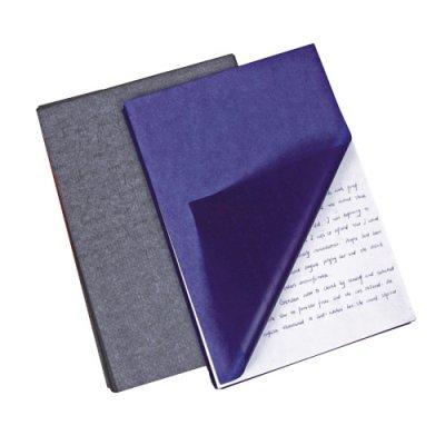 Foska Индиго за ръкопис, А4, 100 листа