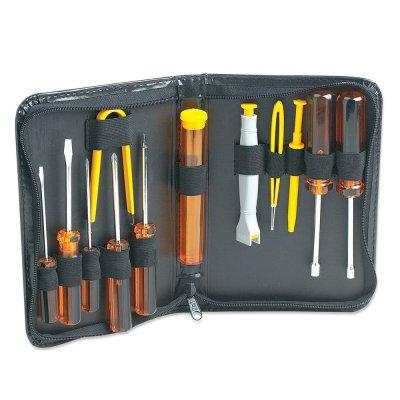 Manhattan Сервизен комплект с инструменти, 13 части, в чанта