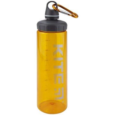 Бутилка за вода Kite 750 ml Оранжев