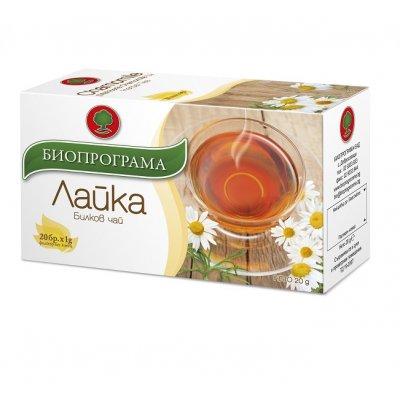 Чай Биопрограма лайка