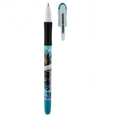 Химикалка Kite Transformers 0.5 mm Син