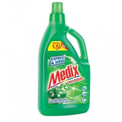 Универсален почистващ препарат Medix Universal Lily Of The Valley 1.5 l