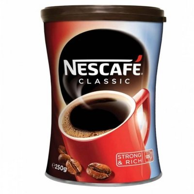 Нескафе Nescafe Classic, 250 g