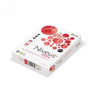 Копирна хартия Niveus FIT Plus