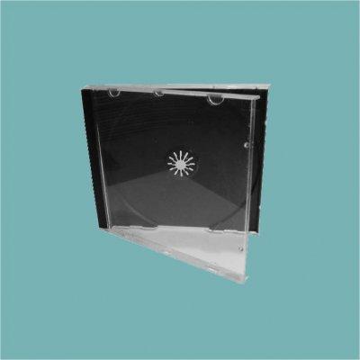 Кутия стандартна за CD/DVD