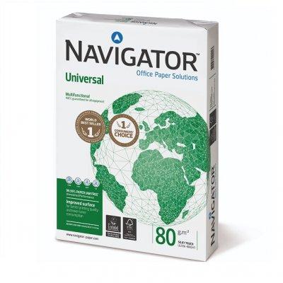 Хартия Navigator Universal A4 500 л. 80 g/m2