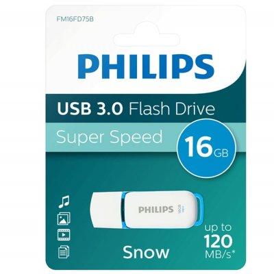 Flash Drive Philips USB 3.0 16 GB