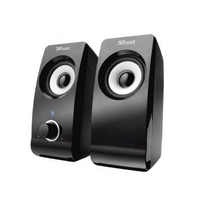 Тонколони Trust Remo 2.0 Speaker Set 17595 Черен