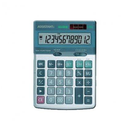 Настолен калкулатор Assistant AC 2340