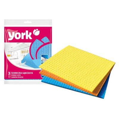 Попивателна кърпа York 3 бр.
