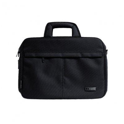 Чанта B-Max мъжка, 2 отделения Черен