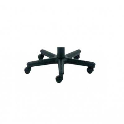 Кръстачка за стол Steel хромирана