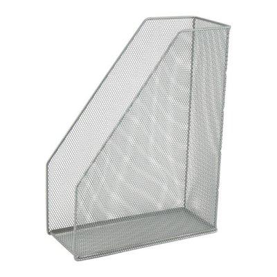 Вертикална метална поставка Axent Сребърен