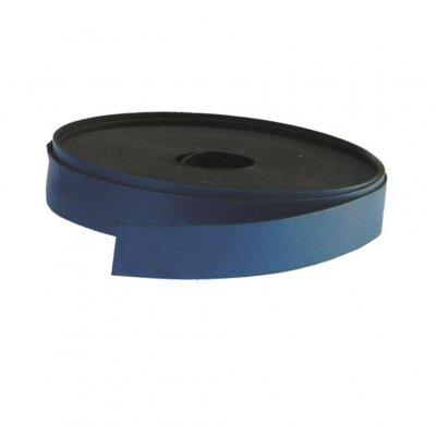 Магнитна лента Bi-Office 10 mm x 5 m Син