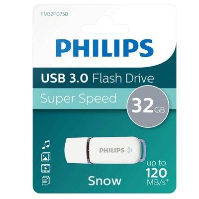 Flash Drive Philips USB 3.0 32 GB