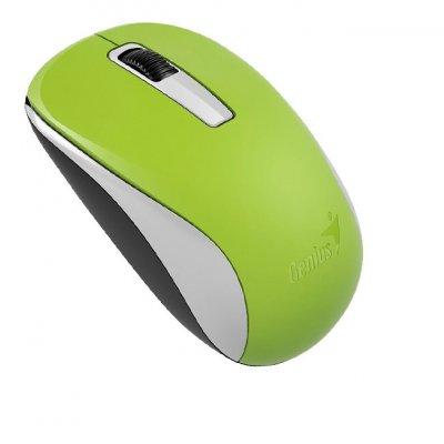 Мишка Genius NX 7005 Wireless Св.зелен