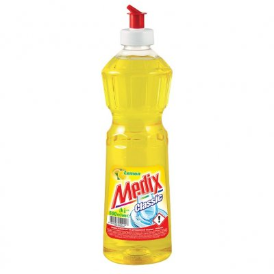 Препарат за съдове Medix Classic Lemon 500 ml