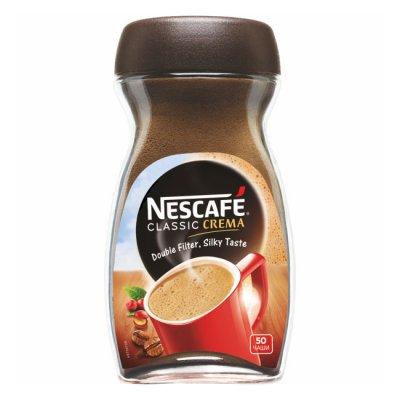 Нескафе Nescafe Classic Crema 100 g