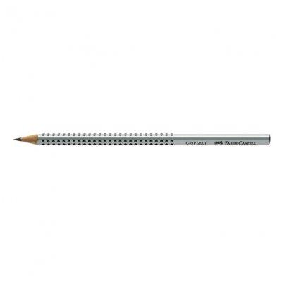 Молив Faber-Castell Grip 2001 B
