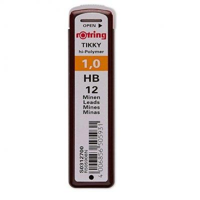 Графити Rotring HB 1.0 mm