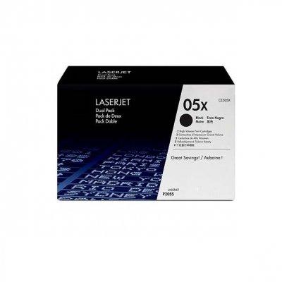 HP no. 05X тонер касета гол. черна HP LJ P2055