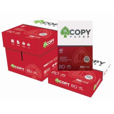 Хартия IK Copy A4 500 л. 80 g/m2