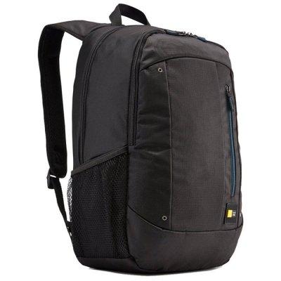 Раница за лаптоп Case Logic WMBP-115 15,6`` Черен