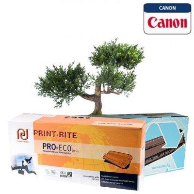 Неор. тонер касета цветна magenta Canon LBP 5000