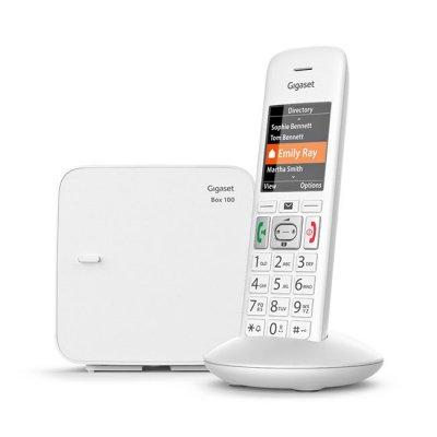 Безжичен телефон Gigaset E370