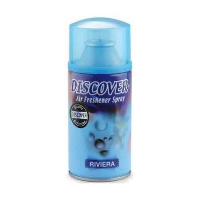 Спрей пълнител за ароматизатор Discover Rivera 320 ml