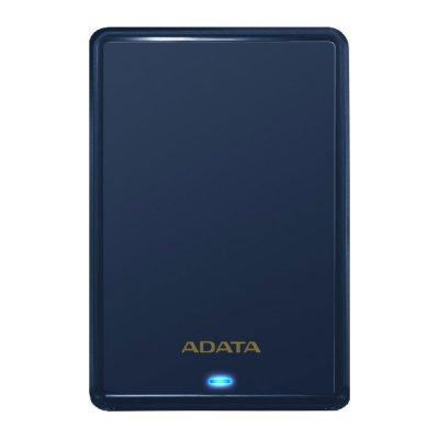 Външен хард диск 1TB Adata HV620S USB3 BLU