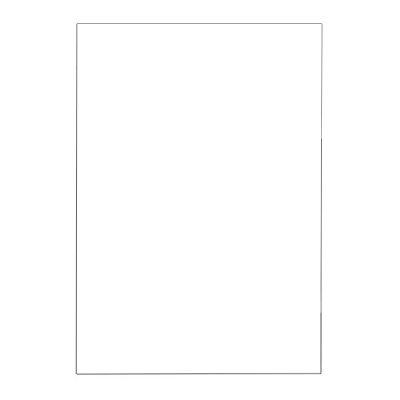Картон Papicolor A4 270 g/m2 10 л. Бял