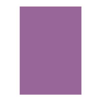 Картон Papicolor A4 270 g/m2 10 л. Виолетов