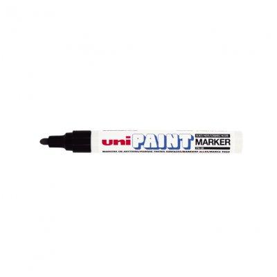Paint маркер Uni PX-20 Объл връх Син