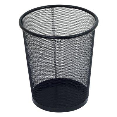 Кошче метална мрежа Grand 11 l Черен