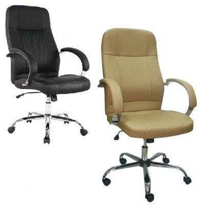 Стол работен Relax изкуствена кожа