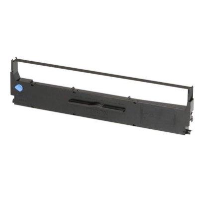 Лента за матричен принтер Epson LX350, черен